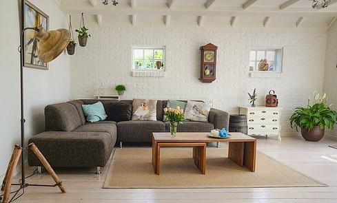 Interior Design Ideas For Small House