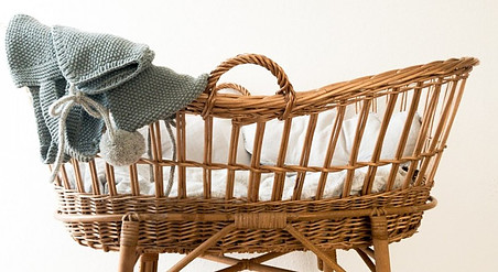 Wicker Baskets For Interior Design Ideas For Small House